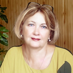Главный специалист Лобановская Валентина Борисовна